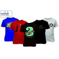 T-Shirt Printing Services in  Bahadur Ke Road