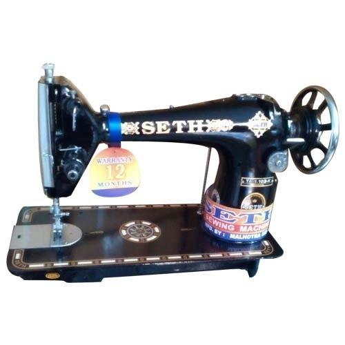 Seth Industrial Sewing Machine