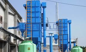 Pulse Jet Bag Filter in  Kandivali (W)