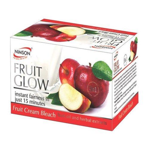 Fruit Cream Bleach
