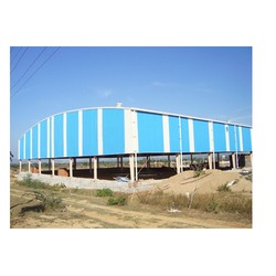 Industrial Pre Engineered Buildings in   Gidc