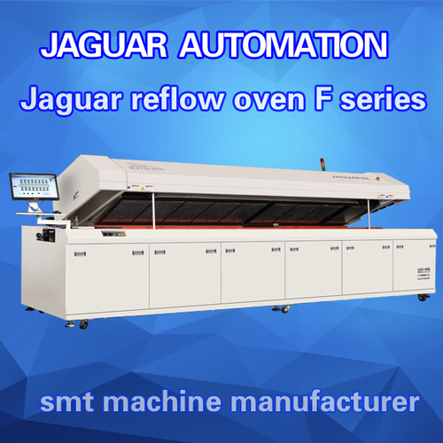 Jaguar Lead Free Hot Air Reflow Oven in   Bao'an District