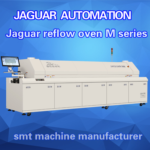 Industrial LED SMT Reflow Oven For PCB