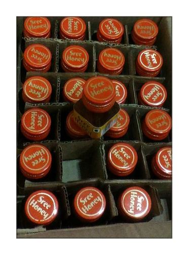 Sree Honey 25 gm