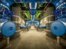 Water Treatment Plant in  Sagarpur