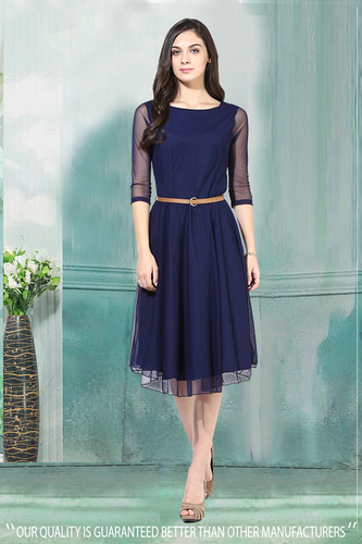 Designer Western Dress in  Delhi Gate (Rr)