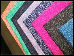 Knitted Fabric in  Kali Sarak/Sadak