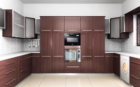 Pvc Modular Kitchen  in  New Area