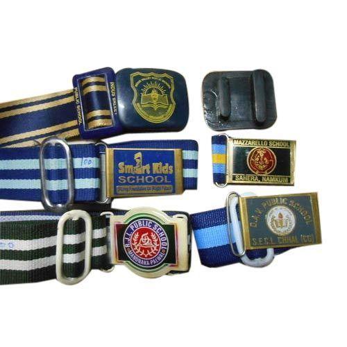 School Uniform Belts in   Bhim