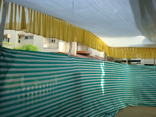Mandap Decoration Net