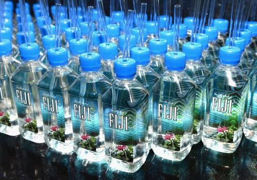 FIJI Natural Artesian Bottled Water