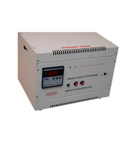 Servo Voltage Stabilizer in   New Pal Road