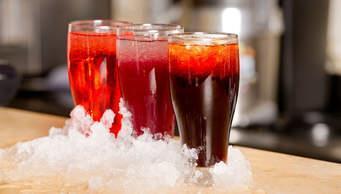 Jeera Masala Flavor Soft Drinks