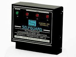 Single Phase Changeover Switches in   Thandi Sarak