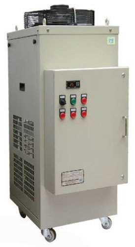 Industrial Fuel Coolers : Air oil coolers in coimbatore tamil nadu reliance