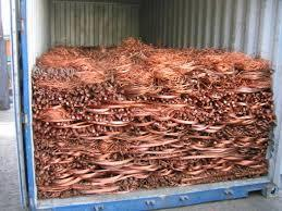 Ferrous And Non Ferrous Metal