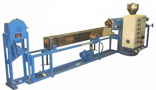 Waste Plastic Recycling Plant - Industrial Scale Plant