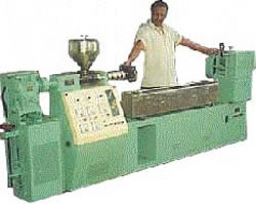 Waste Plastic Recycling Plant - Lab Scale Plant