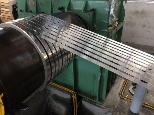 Durable Aluminium Foil for Transformer Winding