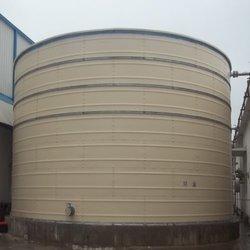 4 Layer Plastic Water Tanks