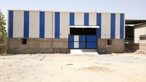 Pre Engineered Buildings in  Kaladwas