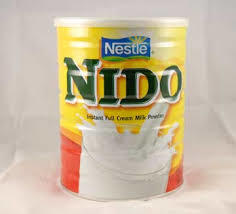 Whole Milk Powder in   Sarapee