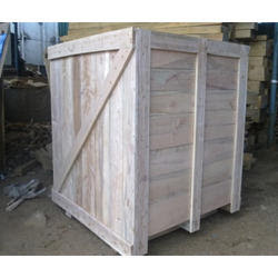 Export Quality Wooden Boxes in  Redhills Road
