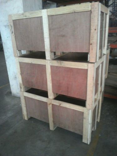 Plywood Boxes in  Redhills Road
