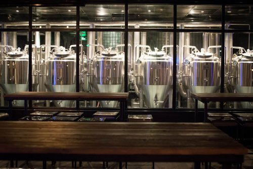 Microbreweries Plant in  New Janta Nagar