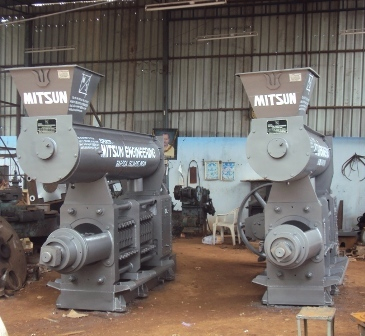 Oil Extraction Mills