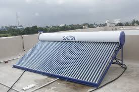 Solar Power Generation Systems in  New Area