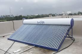 Solar Power Generation Systems
