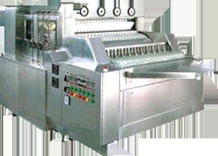 Bottle Washing Machines in  Vatva Phase-I