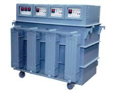 Electric Servo Voltage Stabilizer in  New Area