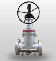High Pressure Seal Valves in  New Area
