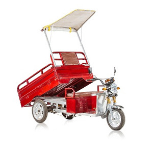 Highly Demanded Electric Rickshaw