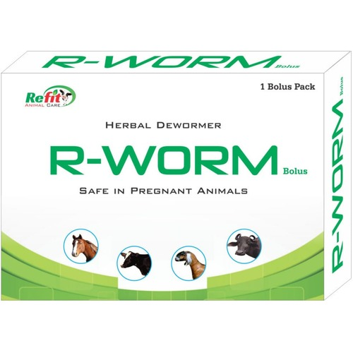 R-Worm (Dewormer For Cattle)