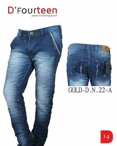 Dfourteen Jeans in  Ring Road
