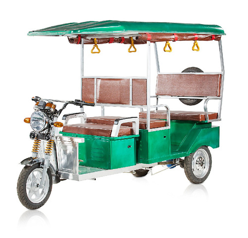 E Rickshaws in  63-Sector