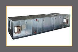 Two Tier Air Handling Units (Ahu)