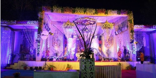Wedding Decor Services in  Chawni
