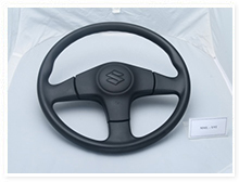 Pp Steering Wheel