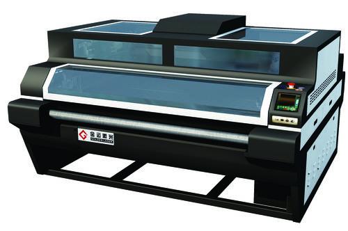 Independent Head Laser Cuttiing Machines in  Vasai (E)