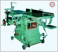 Multipurpose Woodworking Machine in  New Area