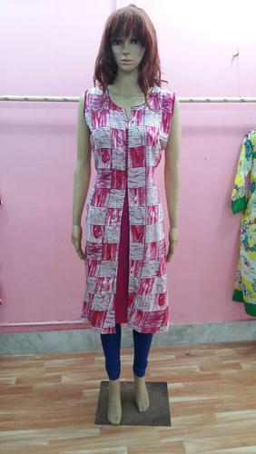 Ladies Cotton Kurtis in  Belghoria