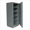 Fire Protection Cabinets With Shelves