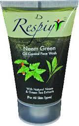 Respiyr Neem Green Facewash