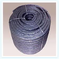 Asbestos Gland Packing Rope in  Nit