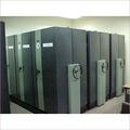 Fire Resistant Compactor Cabinet in  Gokhivare-Vasai (E)