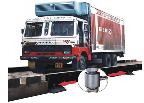 Accurate Quality Weighbridge in  Income Tax (Ashram Road)
